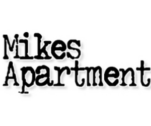 Mikes Apartment